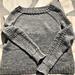 Foggy Sweater pattern