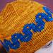 Arsalis Hat pattern