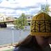 Bridge Walker Hat pattern