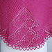 Prairie Lace Shawl pattern