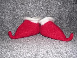 Elf Feets