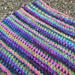 Slipdash pattern