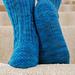 Scullers Socks pattern
