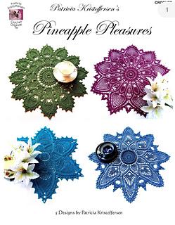 Patricia's Pineapple Pleasures