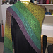 Margarita Shawl pattern