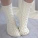 KANELI socks pattern