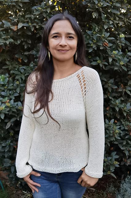Sweater Marianela