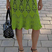 Victoria's Secret skirt pattern