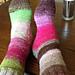 Best Basic Socks pattern