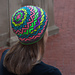 Chalk Drawings Hat pattern