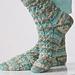 R0079 Shannon Socks pattern