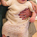 Baby's Christening Dress pattern