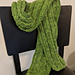 The Erin Scarf pattern