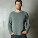 Sweater Navin pattern