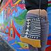 Wayuu Arrow Side Bag pattern