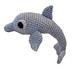Amigurumi Dolphin Tasha pattern
