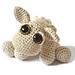 Amigurumi Sheep - Ethel pattern