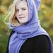 Edda scarf pattern