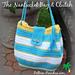 The Nantucket Beach Bag 14-146 pattern