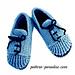 Twinkle Toes Slippers pattern