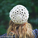 Laurel Breeze Slouch Hat pattern