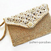 Glamour Clutch pattern