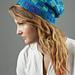 Bargello Basics Hat 1 pattern