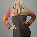 T-Top Sweater pattern