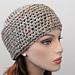 Crochet Beanie Hat pattern