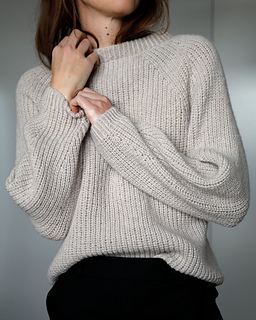 COMING SOON Sweater pattern by Susanne Müller