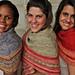 Halona Shawl pattern