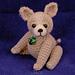 Taco - Miniature Chihuahua pattern