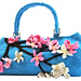 #113 Cherry Blossom Bags pattern