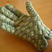 #20 Entrelac Gloves pattern