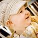 Josie Child Newsboy Hat pattern