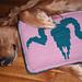 Ovis Aries Skull Cushion pattern