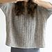 Inari Sweater pattern