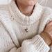 Louisiana Sweater pattern
