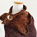 Macchiato Cowl pattern
