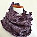 Briella Cowl pattern