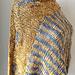Grains of Wheat Shawl pattern