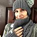 Swanky hat pattern