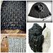 Merritt shawl pattern