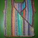 Phazelia's baby vest pattern