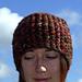 Rushin' Hat pattern