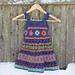 Carnival Parade Dress pattern
