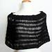 The Little Black Wrap pattern