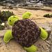 Hugo the Turtle amigurumi pattern