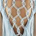 #16 Macrame Sleeveless Top pattern