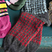 #14 Hound's Tooth Socks pattern